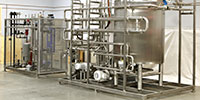 Frame Mounted Skid Systems