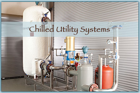 Chilled Utility Systems