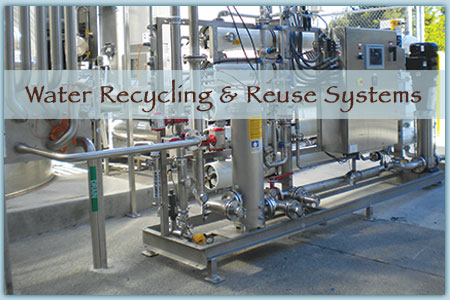 Water Reuse and Recycle Systems