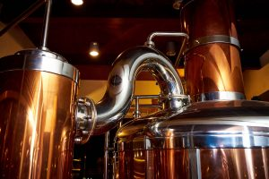 Brewery Sanitary Process System