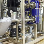 Sanitary Process Steam Optimization