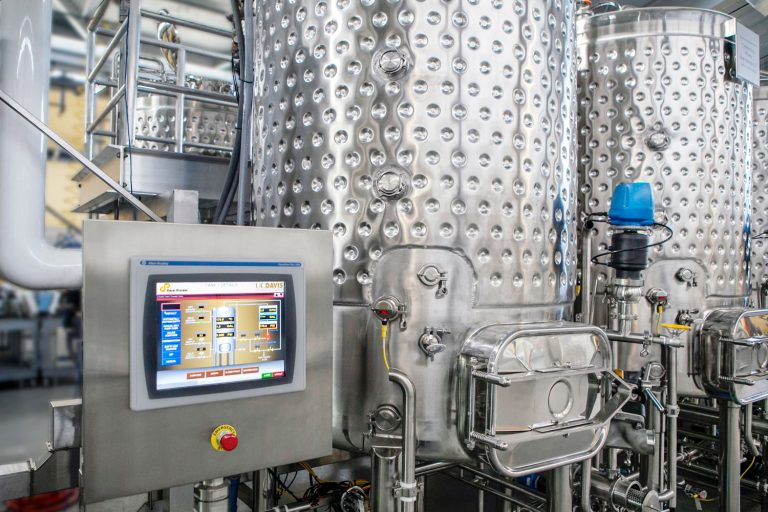Winemaking Process Enhancements