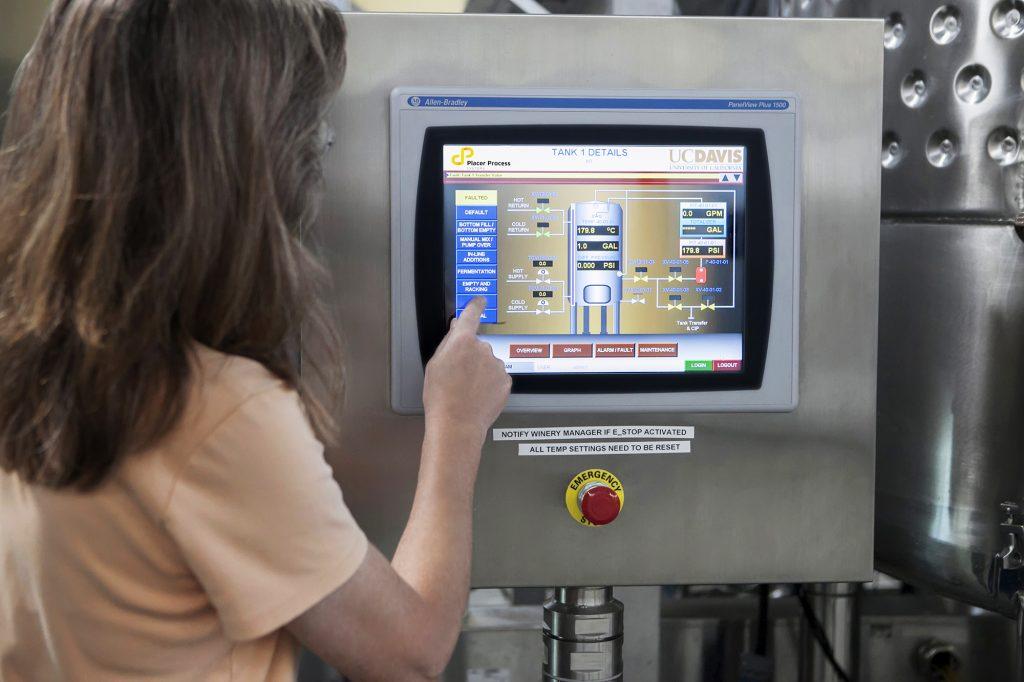 Process Controls Automation Services