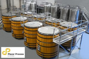 Winery Process System