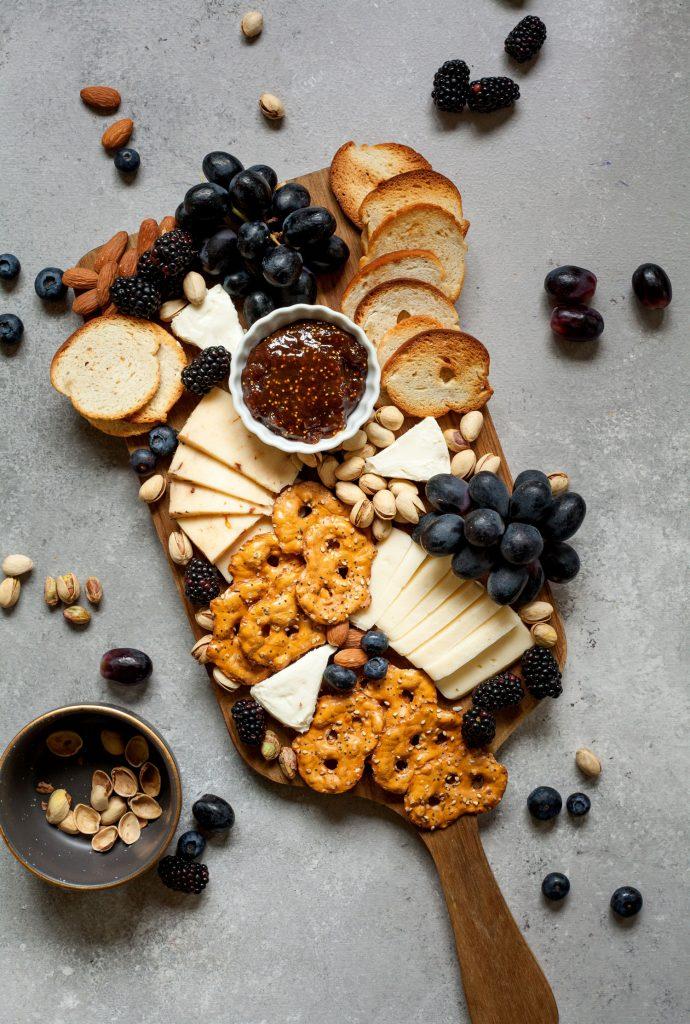 Alternative Specialty Foods