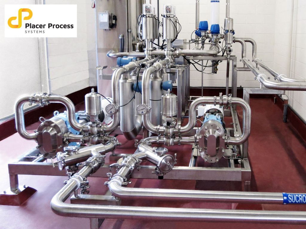 Process System Piping Field Services