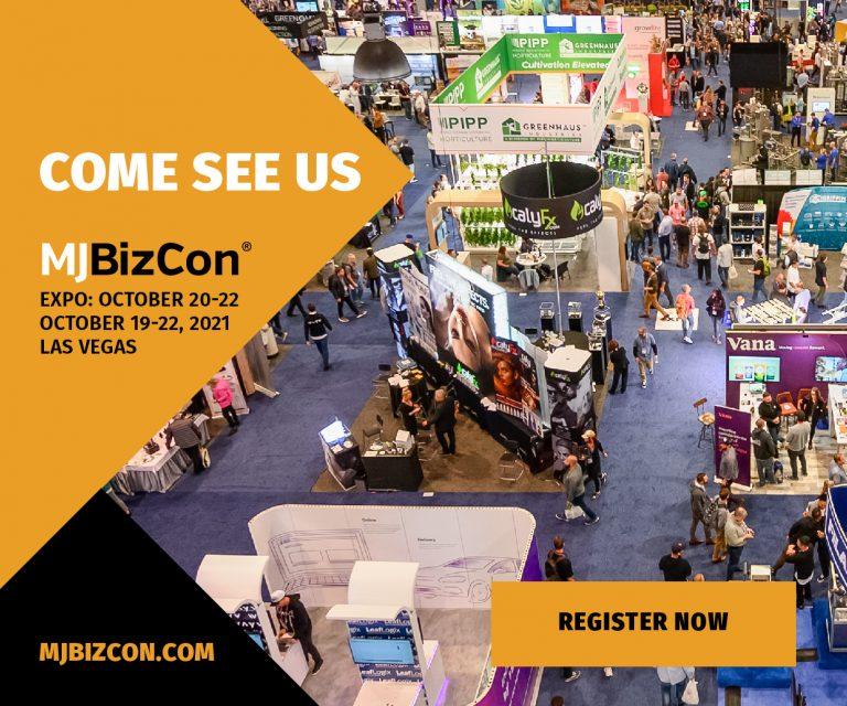 MJ BizCon Convention for Cannabis